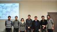 Kuark Bilim Topluluğu'nun nanoteknoloji alanında faaliyet gösteren bir çalışma grubu olan Kuark Moleküler NanoBilim Araştırma Grubu (KuarkMNB), 25 Şubat 2011 tarihinde Fatih Üniversitesi'nde değerli hocalarımızla, Fatih Üniversitesi Biyo ve Nanoteknoloji...